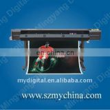1200dpi SC5500 6 colors indoor printer made in china
