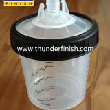 pps cups liner and lids