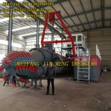 Ce Iso9001 Lake Dredging Equipment 2050mm Head