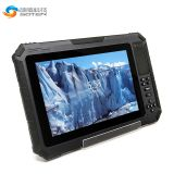 10.1 Inch Information Safety Identity Verification Android Rugged Tablet