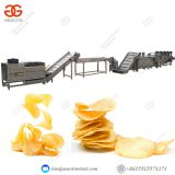 French Fries Making Machine Fresh Potato Chips Making Machine