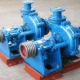 ZJ Horizontal Slurry  centrifugal pump