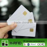 Professional RFID card manufacturer Contact Memory Card Lamination and Printing-AT24C Series Card