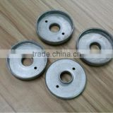 Metal hardware parts air condition bracket stamping parts deep drawing parts