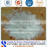 Industrial Grade Sodium Hydroxide NaOH Solid Piece Made in China CAS: 1310-73-2 Caustic Soda Flakes 99%