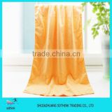 competitive price multi-purpose towel blanket microfiber towel                                                                                                         Supplier's Choice