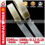 High Quality Adhesive Fiberglass Tape With Cross Fiber For Carton Sealing By China(Mainland)
