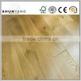 French Natrual T&G System Multilayer Plywood Engineered Oak Flooring/French Oak Flooring