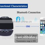 Wireless bluetooth handsfree speaker with memory card /mini mp3 player speaker for Promotion Gifts