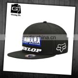 Wholesale Blank Plain Good Quality Custom made Embroidery Two Tone Basketball Snapback Hat