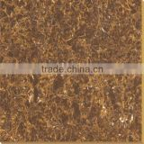 brown polished porcelain tile pilates tile china building material                                                                         Quality Choice