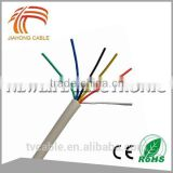 High Quality 4 Core 6 Core 8 Core Security Alarm Cable