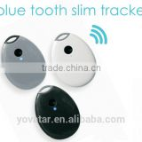 Bluetooth anti-lost tracker, universal bluetooth 4.0 arlarm tracker for IOS AND Android phone,key finder,phone finder