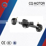 differential motor/gear motor/dc brushless motor for Adult Electric tricycle with passenger seat similar to German velo taxi