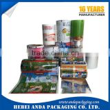 potato chips packaging material/potato chips packaging film/food wrap film roll /plastic bag