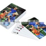 poker & game paper cards for kids enducation