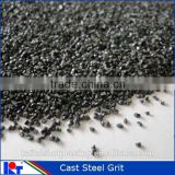 GH25 Cast steel grit for industry use widely from biggest manufacturer of metal abrasive