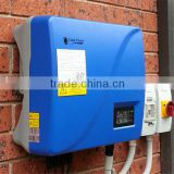 DC to AC Solar Grid tie Inverter 5000Watt (5KW) frequency 50Hz 60Hz auto-selection China