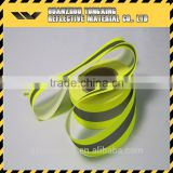 High Quality Factory Price Eco-Friendly T/C Reflective Fabric For Safety Clothing                                                                         Quality Choice