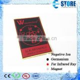 Anti Radiation Mobile Phone Sticker With Scalar Energy Saver Chip OEM