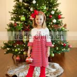 New Lovely kids christmas dress set fashion christmas costumes kids pants for christmas holiday