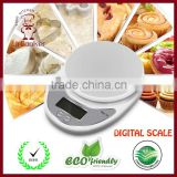 Digital kitchen weighing scale Digital Kitchen Scale As seen on TV kitchen scale electronic
