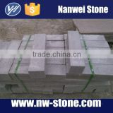 China grey granite main monument