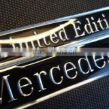 car brand epoxy sticker resin sticker (M-EP222)