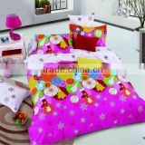 China manufacture baby cotton bedding set