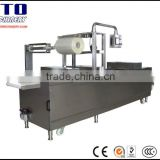 UTOPLAS Brand Thermoforming Vacuum Packaging Machine with Gas Flushing                                                                         Quality Choice