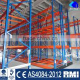 New Technology Jracking Clad Warehouse Electric Mobile Racking Storage System                                                                         Quality Choice