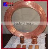For Coil Nail Copper Welding Wire
