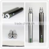 wholesale smoke shop SLB top selling products e cigarette battery variable voltage wattage and atomizer ohm meter ego v v3