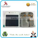 for Blackberry BB Q10 lcd display with touch screen digitizer assembly for Blackberry Q10 lcd touch screen Paypal accepted