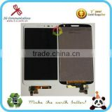 original lcd parts for G2 mini D618 with dual SIM card slots 4.7'' display screen, touch assembly for LG