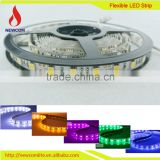 5050 CE Rohs DC 12v Led Strip, Remote Controlled Battery Operated Led Strip Light, 5050 Led Strip Light