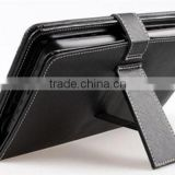 "tablet casing, hostage, leather cover, leather case for tablets size available7"" 8"" 9.7"" 10"""