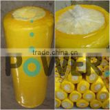 thermal insulation glass wool/glass wool price on sale