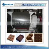 chocolate refiner machine