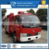 Exports of Africa double cabin a truck used by firefighters competitive price