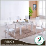Modern used dining room furniture for sale cheap dinning table set