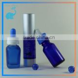 cosmetic packaging,lotion bottle,body lotion bottle in blue color