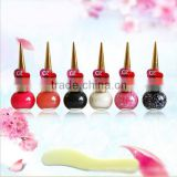 New Design Long Lasting Private Label Gel Polish Wholesale Nail Polish for Nail Art Salon
