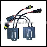 hid xenon kit hid headlight bulb can bus decoder hid warning canceller for toyota Corolla
