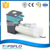 Diaphragm liquid corrosion resistance 6V 12V 24V electronic boards ink-jet diaphragm pump