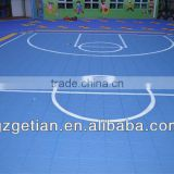 Factory price offer for kindergarten school flooring/roller skating flooring.