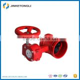 China supplier cast iron dn200 sanitary butterfly valve                                                                         Quality Choice