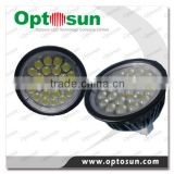 hight quality mr16 24v led spotlight