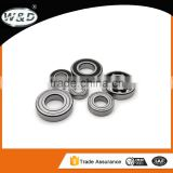 High efficiency trade assurance deep groove high speed micro ball bearing 6005