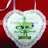 100% cotton fragrant bag/craft with embroidery- no 2